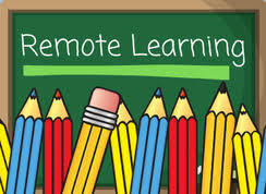 Remote Learning Support Page