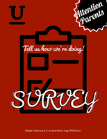 United 304 participates in state Parent, Student, Teacher Survey