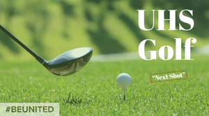 United Girls 1st; Boys 3rd in LTC Golf Meet